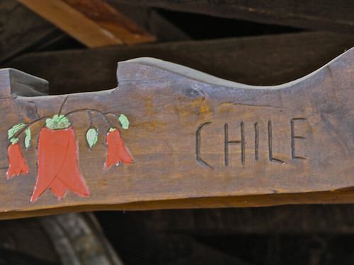 Chile | by Geninne