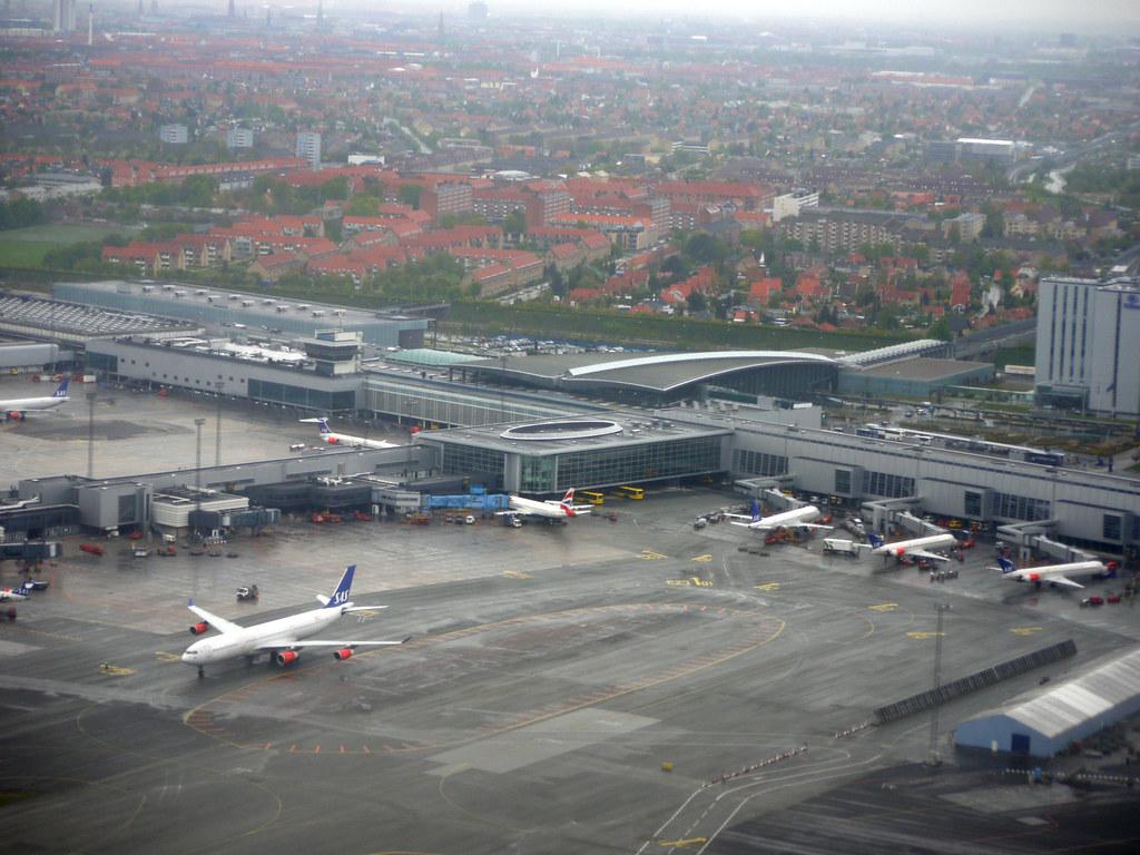 københavns airport