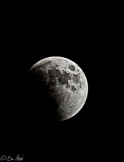 moon eclipse (EXPLORED) | by Xtreme_Studio