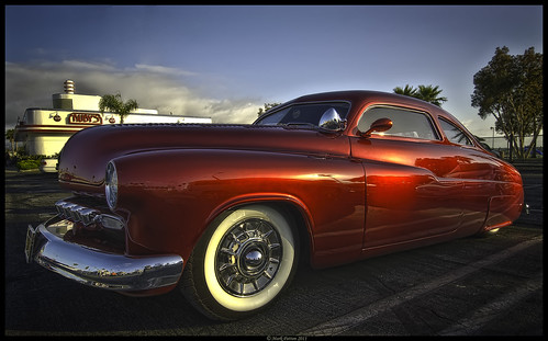 1949 Mercury  -   Happy Fathers's Day | by Konaflyer