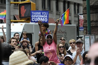 41st Annual NYC Pride March | by governorandrewcuomo
