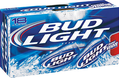 ... Bud U0026 Bud Light 18 Pack (cans And Bottles) $27.99 U0027out The Door