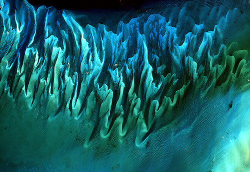 Ocean Sand, Bahamas | by NASA Goddard Photo and Video
