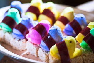 Peeps Sushi | by CarbonNYC [in SF!]