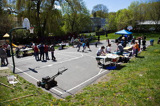South End Earth Day 2011 - Albany, NY - 2011, Apr - 02.jpg | by sebastien.barre