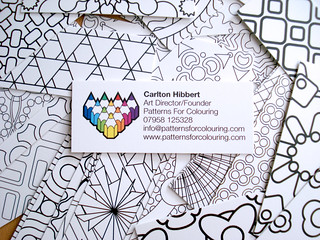 New mini moo cards | by CalTron
