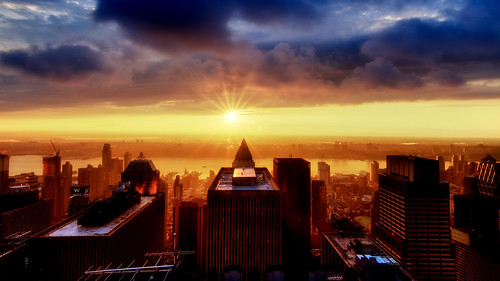 Hell's Kitchen, New York City | © 2011 Steve Kelley Buy ...
