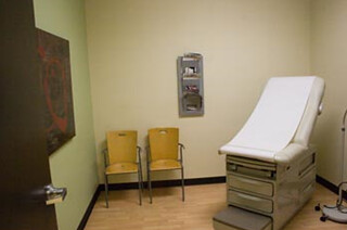 Exam Room 4 - Brusly | by LAUrgentCare