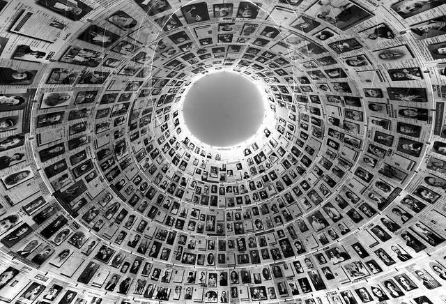 Hall of Names @ Yad Vashem (Israel) (I)