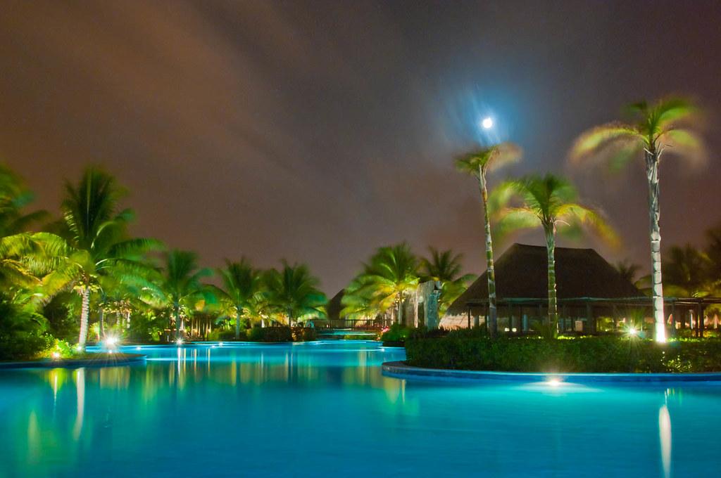 ... Valentin Imperial Maya Resort | by Blair Craft