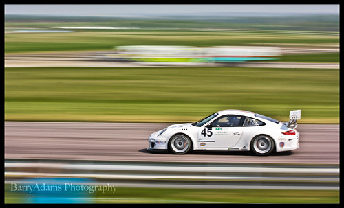 BTCC Thruxton | by BarryAdams Images
