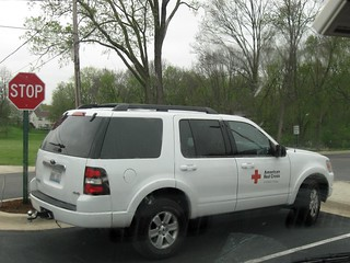 FED - American Red Cross | by Inventorchris