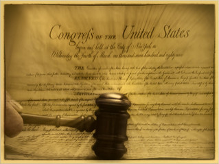 What they fought for...Justice and the Bill of Rights | by Straublund1