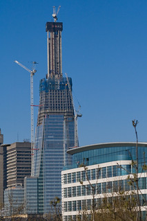 The Shard on a Sunny April Morning | by gary8345