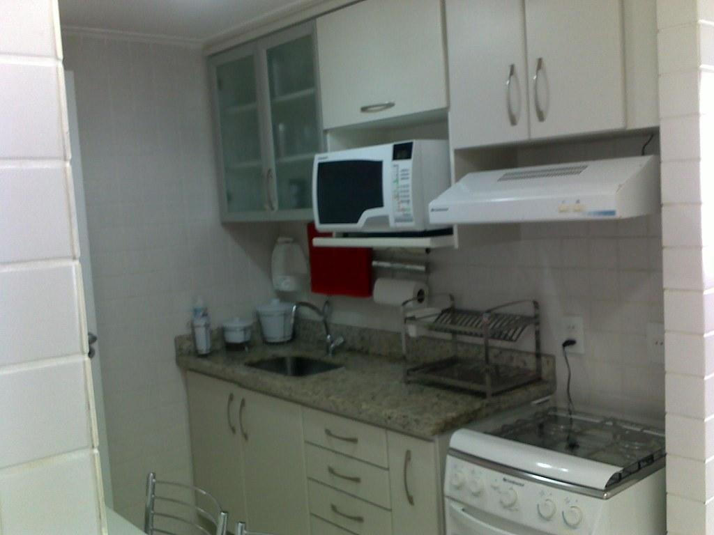 Cozinha Completa Planejada Acompanha Fog O Microondas E S Flickr