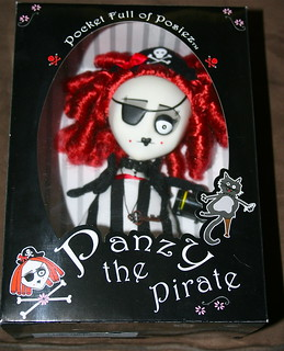 Panzy The Pirate | by ★dms_a_jem★