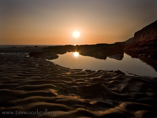 SOUTHERNDOWN SUNSET, SOUTH WALES.  EXPLORE. | by IMAGES OF WALES.... (TIMWOOD)