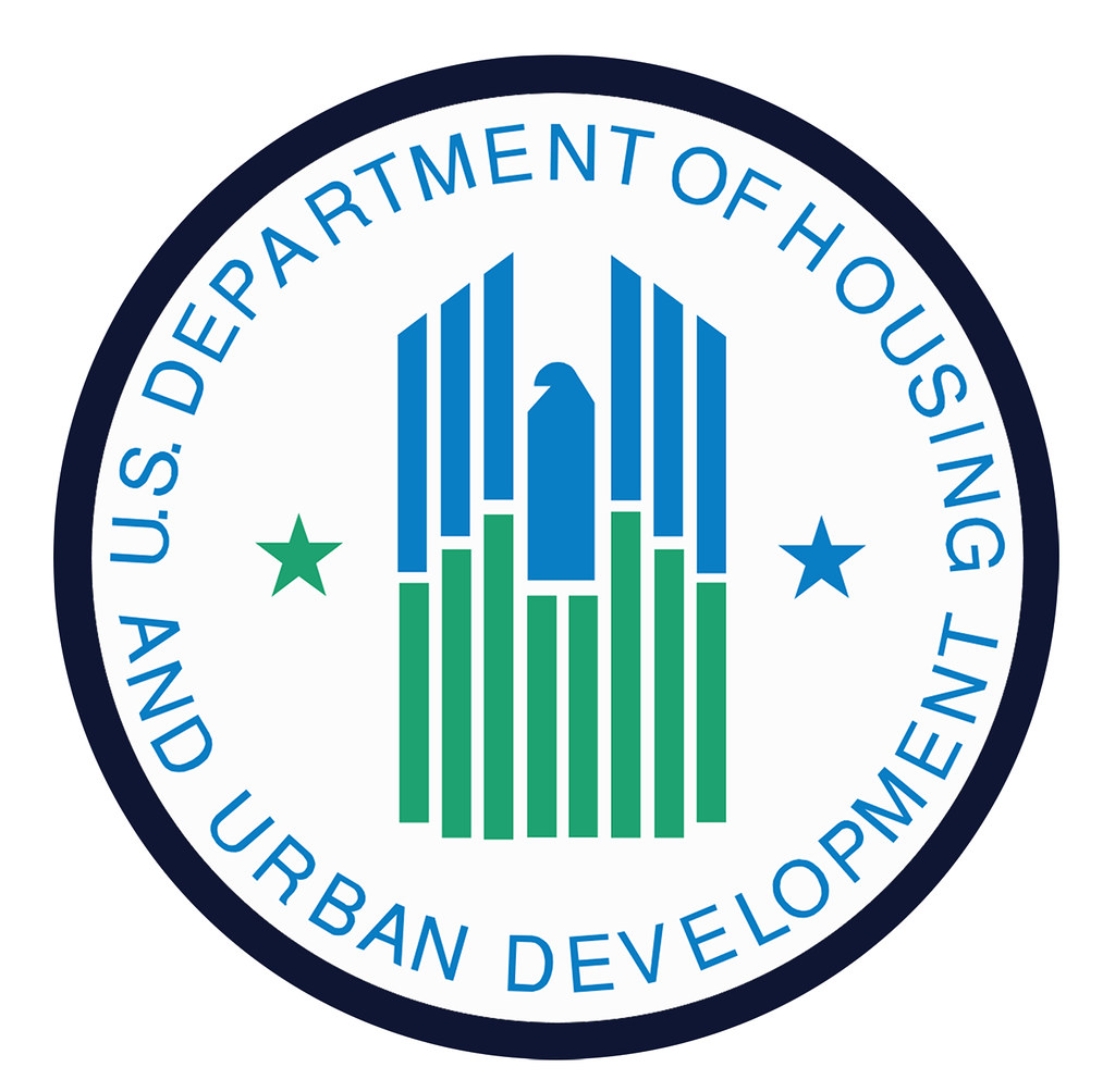 Marvelous ... Department Of Housing And Urban Development Seal | By DonkeyHotey