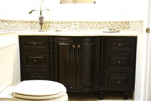 Orange County Custom Vanity Design Interior Design Interio Flickr