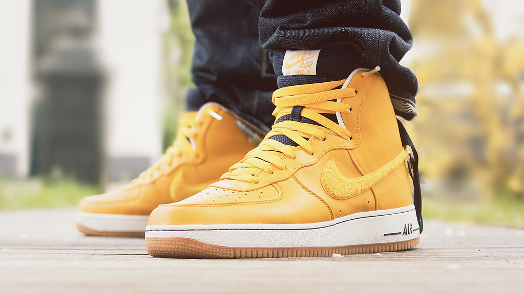 nike air force 1 high nike id