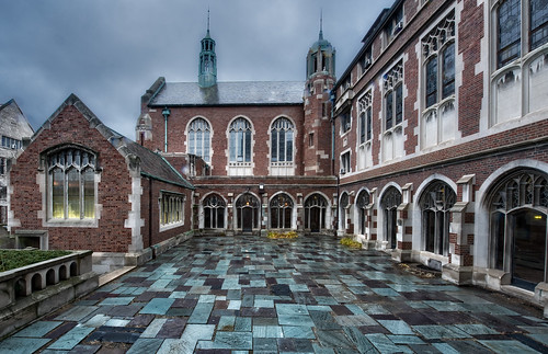 Building Stone Institute : The chicago theological seminary building milton fri