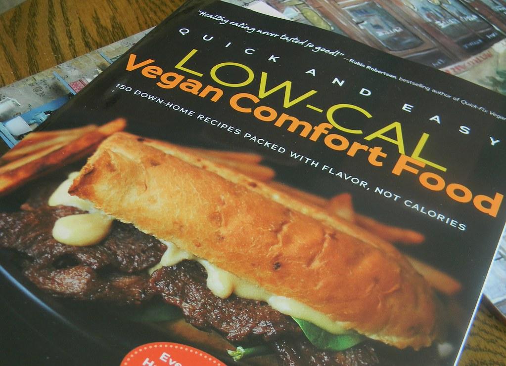 Quick and easy low cal vegan comfort food 150 down home r flickr quick and easy low cal vegan comfort food 150 down home recipes packed forumfinder Gallery