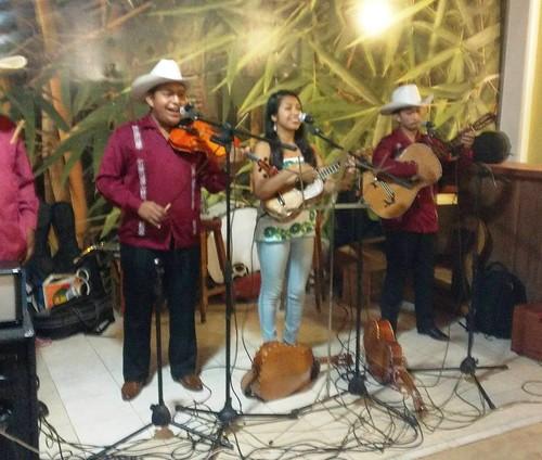 Abrirá Foro Internacional de Música Tradicional Staku y sus Huastecos