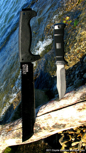 SOG Knives on the Shore 005 | by SOGKnives