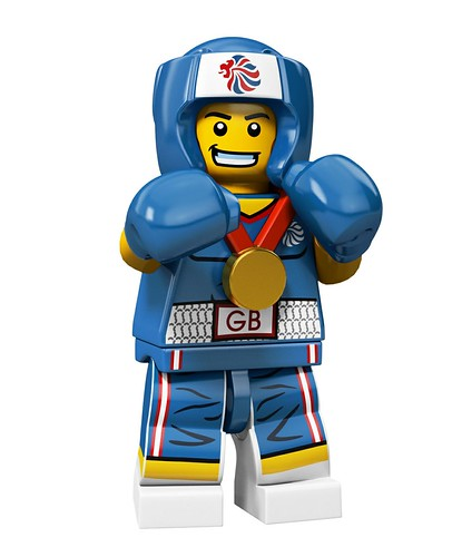 8909 Team GB minifigs | by hmillington