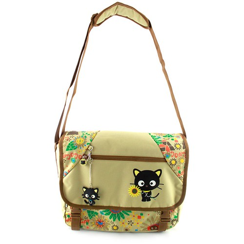 Choco cat bag 2 | by Aurora Riversoni♥The Dark Sleeping Vampire♥