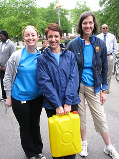 Walk for Water | by U.S. Department of State - Bureau of Oceans, Envir