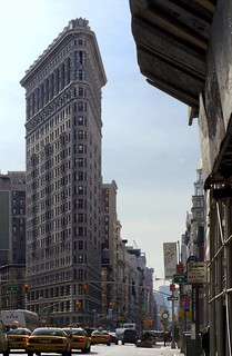 Flatiron 5th | by jpsjojo