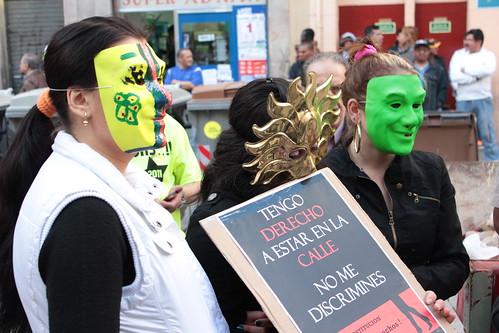 manifestacion prostitutas prostitutas vic