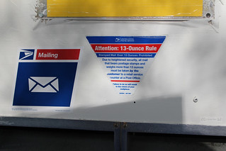USPS: The 13-Ounce Rule | by Canadian Pacific