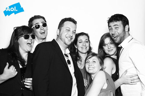 AOL Photobooth 2011 | by The Webby Awards