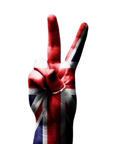Union Jack Peace | by Craig Hay
