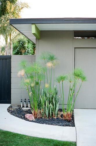Eichler home orange california jesse c flickr for Eichler paint colors