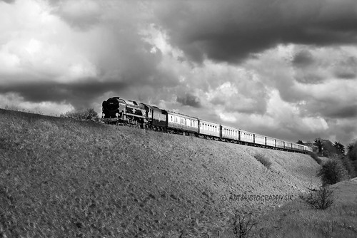 "35028 ""Clan Line"" 