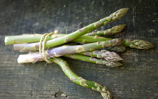 Asparagus! | by travelling two