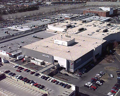 Green Acres Mall