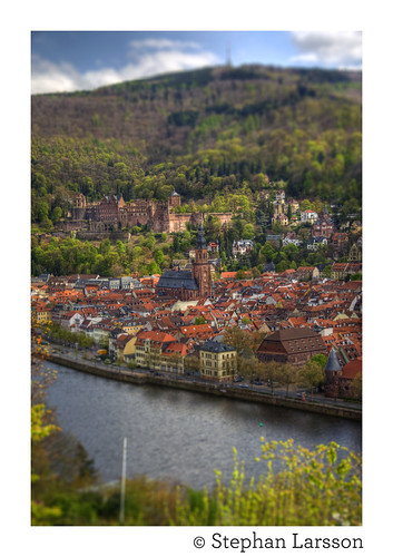 LIttle Heidelberg | by Stephan Larsson Photography