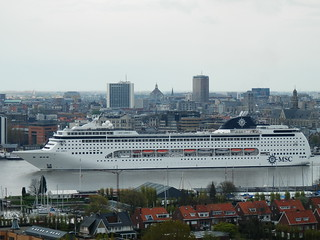 MSC LIRICA | by S.F. Happiness