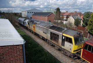 60092 Long Eaton 21/04/12. | by 37260 - 6.5 million+ views, many thanks