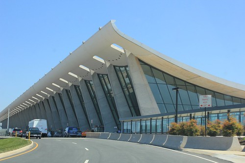 Washington Dulles International Airport | by carlosoliveirareis