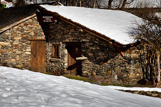Andorra history: Old houses | by lutzmeyer