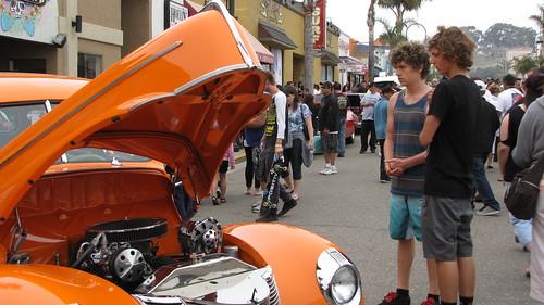 """Daaa, Its Orange George""   Flickinpicks   Flickr"