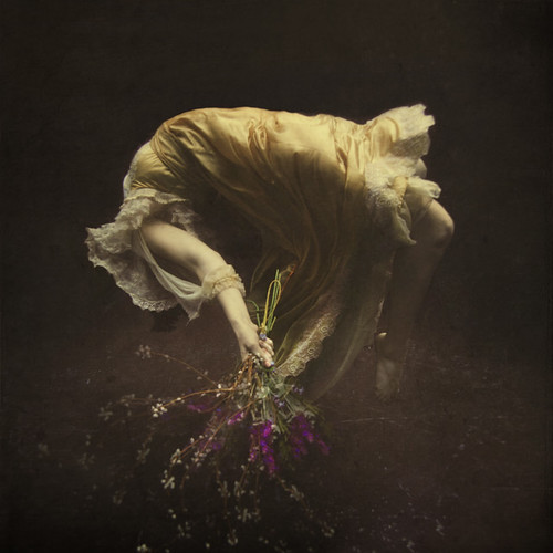 the buoyancy in drowning | by brookeshaden