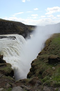 Gulfoss | by Sunfox