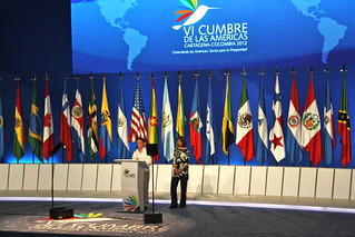 Sixth Summit of the Americas | by OEA - OAS