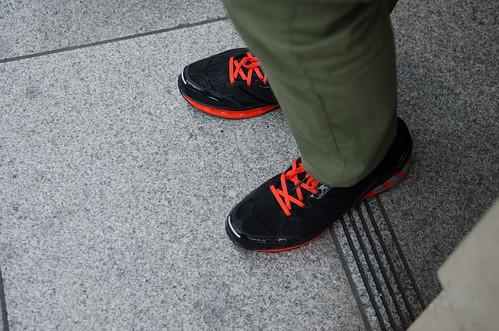 Adidas Climacool Shoes Q